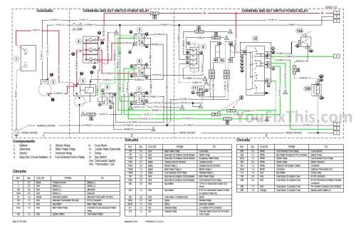 small resolution of case 85xt wiring diagram wiring diagram todayscase 95xt wiring diagram automotive wiring diagram u2022