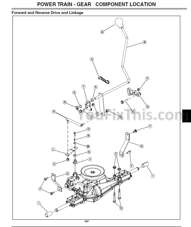 John Deere L120 Electrical Diagram. Diagrams. Wiring