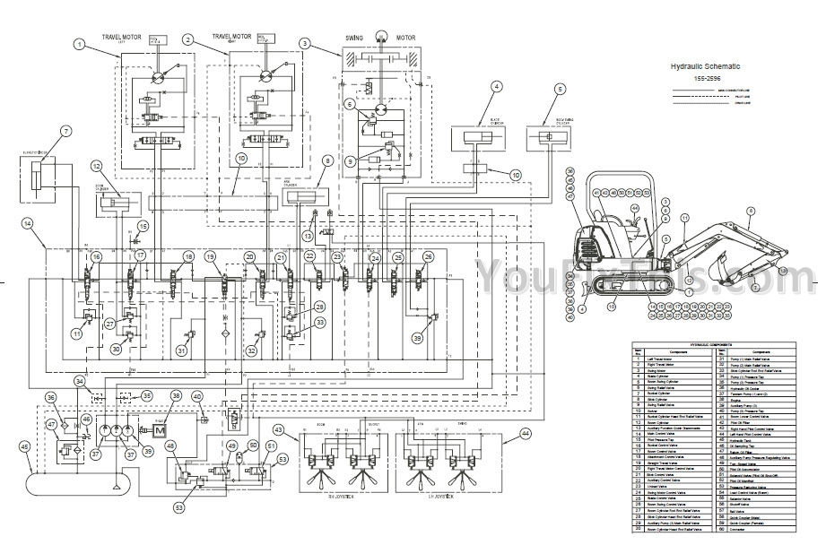 Ford 302 Mercruiser Engine Diagram. Ford. Auto Wiring Diagram