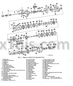 John Deere 2130 Repair Manual [Tractor] « YouFixThis
