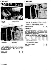 John Deere 570 570A Repair Manual [Motor Grader] « YouFixThis