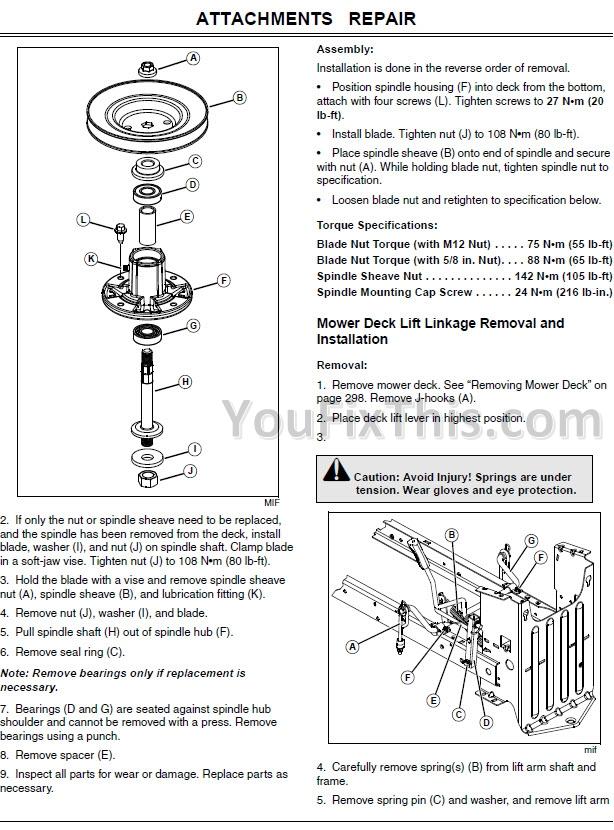 lt155 wiring diagram club car ds headlight john deere electrical toyskids co lt133 lt166 repair manual lawn tractors schematic