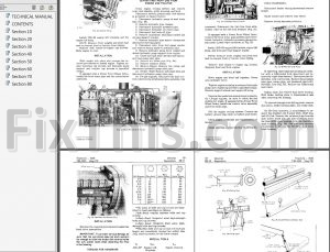 John Deere 3020 Repair Manual [Tractor] « YouFixThis