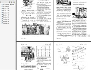 John Deere 3020 Gas Wiring Diagram  Wiring Solutions