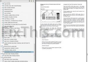 Bobcat Toolcat 5600, 5610 Operators and Maintenance