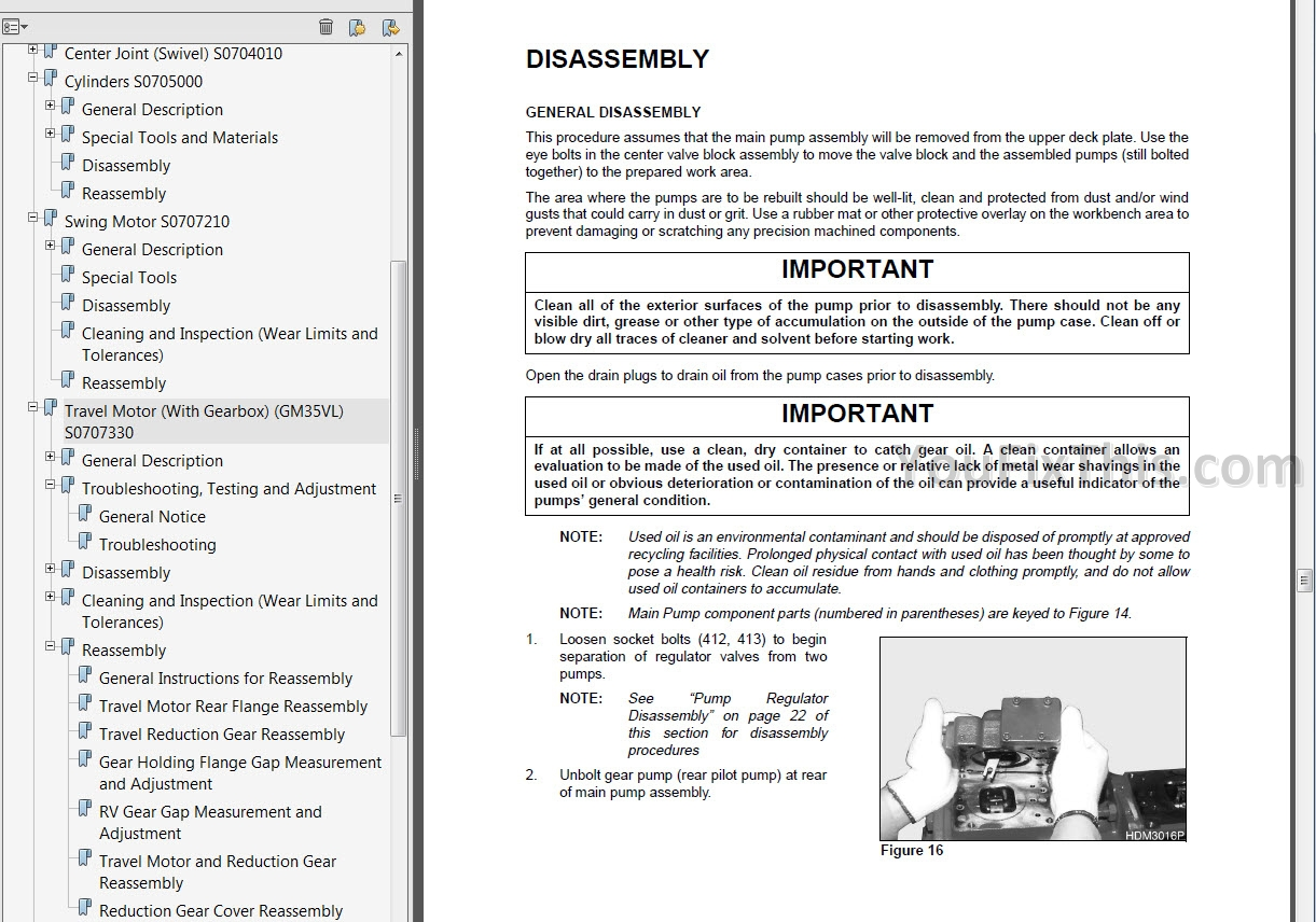 hight resolution of daewoo excavator wiring diagram