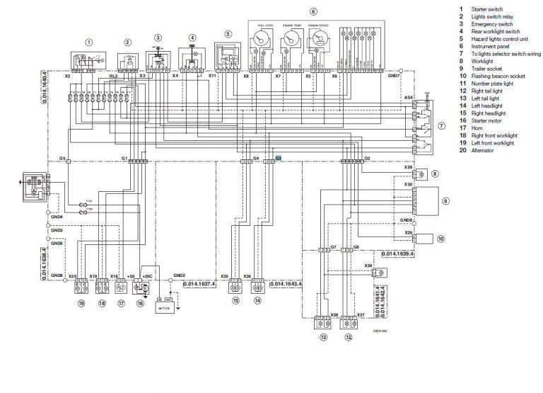 Same Explorer 2 Special 70 75 80 85 90 95 Repair Manual