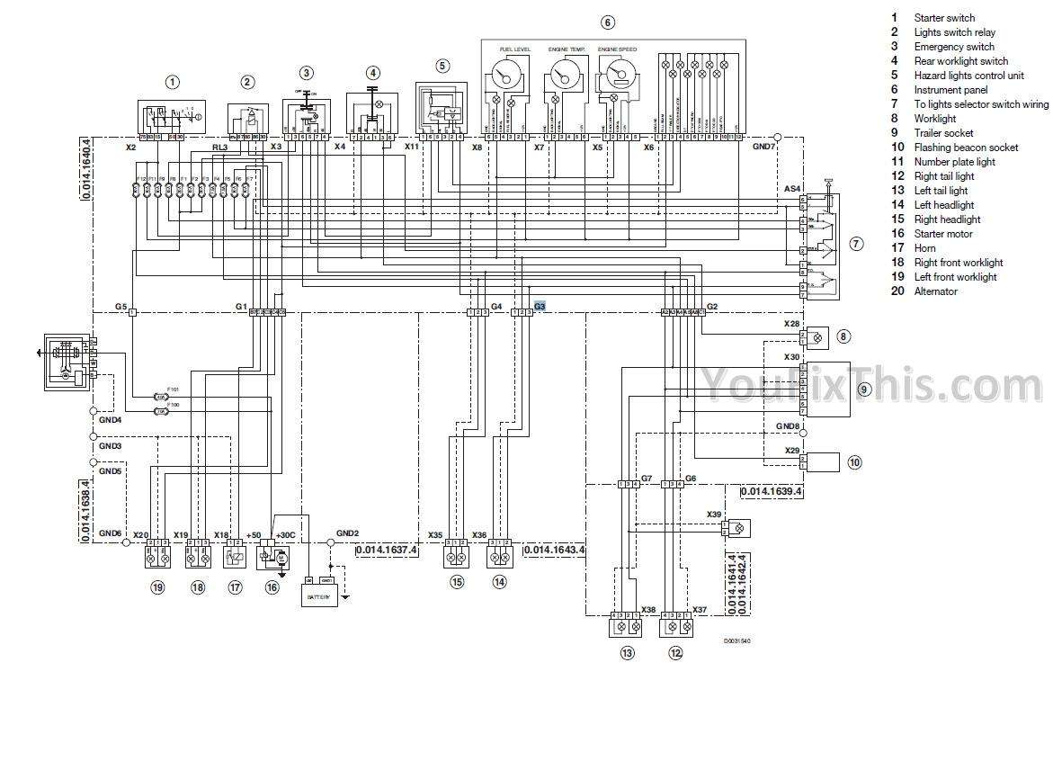 fiat doblo wiring diagram ibanez rg 170 and auto
