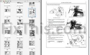 John Deere Powertech 4.5L and 6.8L Diesel Engine Component