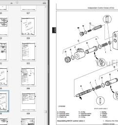 john deere tractor wiring diagram on john deere 430 wiring diagram john deere 2320 wiring john deere 4600  [ 1213 x 747 Pixel ]