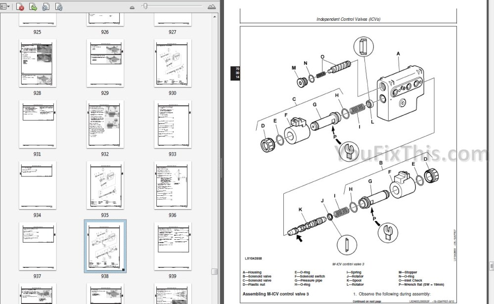 medium resolution of  john deere tractor wiring diagram on john deere 430 wiring diagram john deere 2320 wiring john deere 4600