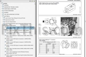 John Deere 7630 7730 7830 7930 Operation And Tests