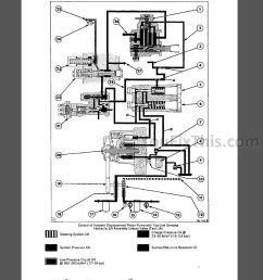 ford new holland 5640 6640 7740 7840 8240 8340 service manualford 7840 wiring diagram 1 [ 837 x 980 Pixel ]