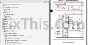 John Deere XUV 825i Repair Manual [Gator Utility Vehicle