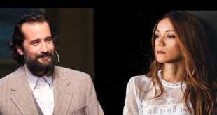 «Έξαψη»: Οι πρωταγωνιστές της νέας σειράς του MEGA