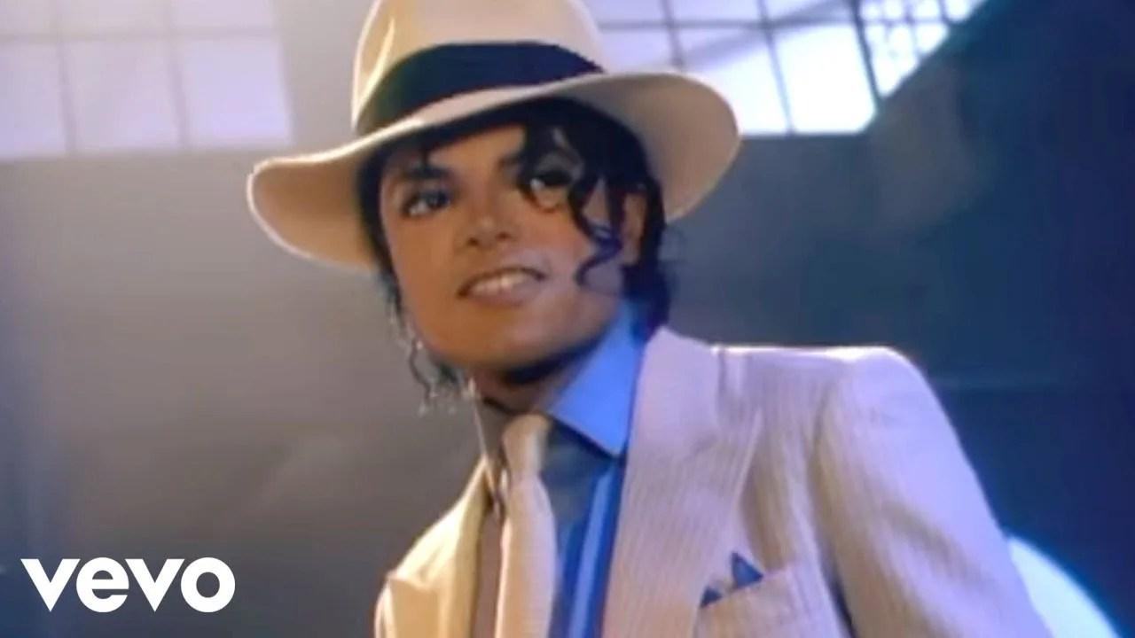 Michael Jackson「Smooth Criminal」の洋楽歌詞カタカナ・YouTube動畫・解説まとめ | 洋楽まっぷ