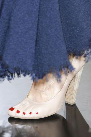 Celine Toe Shoes