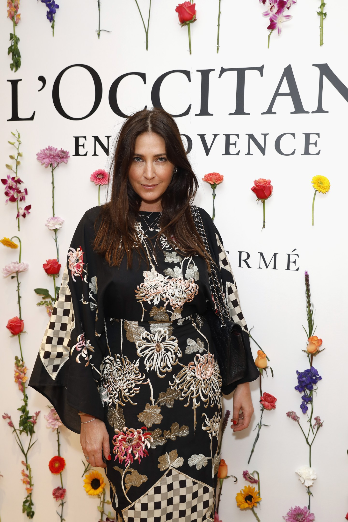 L'OCCITANE Flagship Store Launch Party