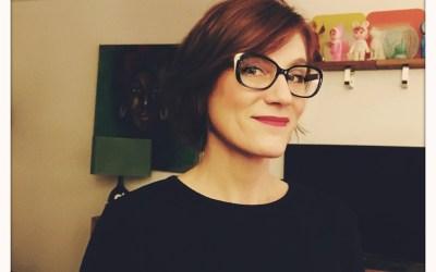 Sybille Joubert @sybillejoubert : icono et reine des fourneaux