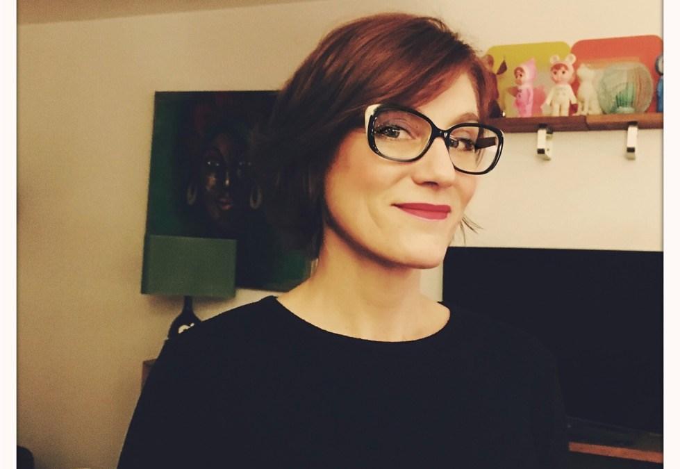 [COLLECTIF YGM] Sybille Joubert @sybillejoubert : icono et reine des fourneaux