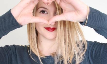 [Julie Landes-Ensuque @jesuisvernie] Responsable édito et blogueuse beauté