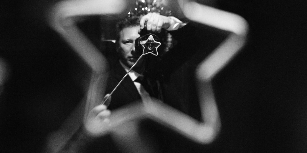 [#INSTAART] Stanislas Zanko @zankovision : Photographe et magicien