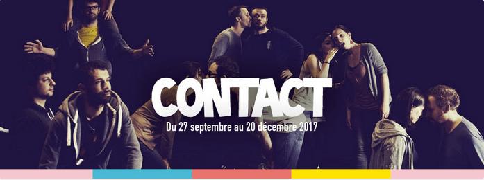 Rédaction web et community management pour le spectacle d'improvisation Contact