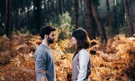 [#INSTAART] Jessica et Julien @Woodstache : un couple qui envoie du bois