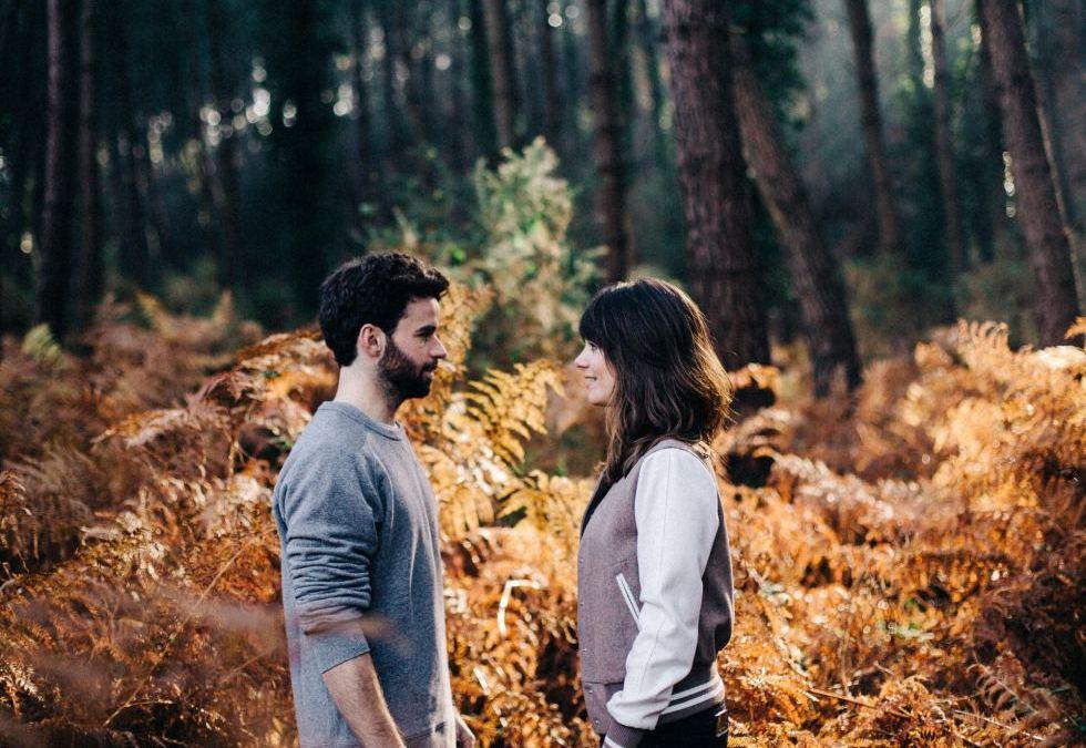 Jessica et Julien @Woodstache : un couple qui envoie du bois