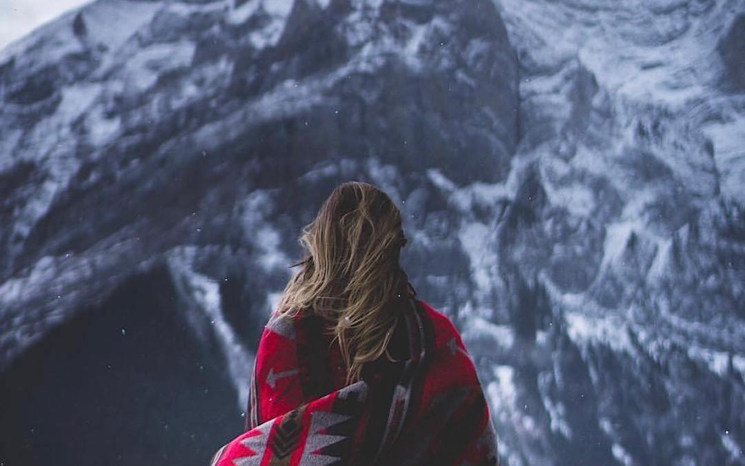 Deux sœurs créent Women Who Explore, la communauté des exploratrices sur Instagram