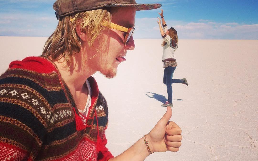 Bastien et Lena @en_vie_d_o : créateurs de contenus amoureux d'image et de voyage