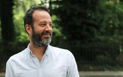 [François Byrski, Green Work Agency] «Je suis en train de faire quelque chose qui me ressemble vraiment»