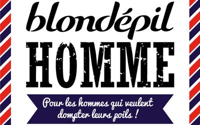 [BERDOUES] Conseil en stratégie social media pour Blondépil Homme