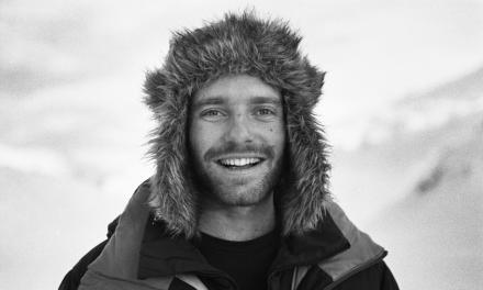 Jérôme Tanon, photographe et réalisateur de Zabardast : «ma meilleure alliée, une tempête de 4 jours»