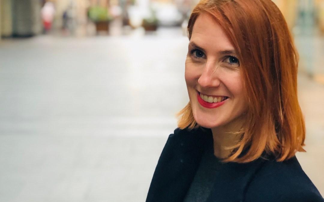 [STORYTELLING] Stéphanie Paviet, créatrice de l'Équipe de Nuit : «Rien n'est plus important que de mettre en commun ses idées pour les enrichir»