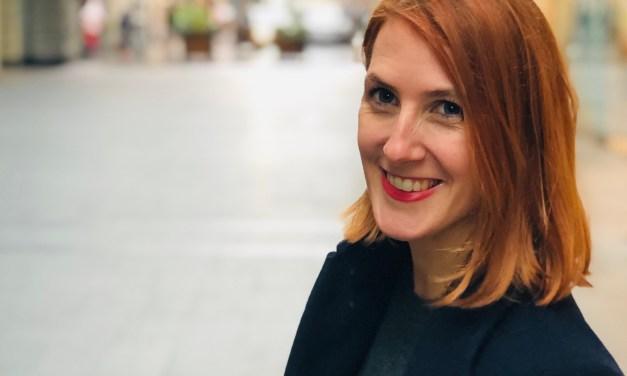 Stéphanie Paviet, créatrice de l'Équipe de Nuit : «Rien n'est plus important que de mettre en commun ses idées pour les enrichir»