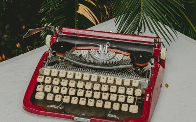 [ATELIER ANNECY 10/10/19] BLOG : identifier sa ligne éditoriale et rédiger un premier billet