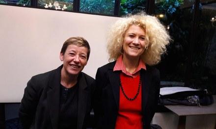 Qu'est-ce qu'un réseau : définition par Gisèle Szczyglak et Denise Christmann