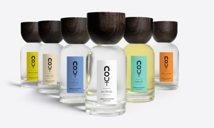 [NOUT, PARFUMS ENGAGÉS] Lancement social media et dispositif d'influence