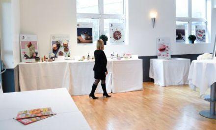 CUISINE ACTUELLE : Exposition de 4 influenceurs food au Grand Prix Cuisine Actuelle 2016