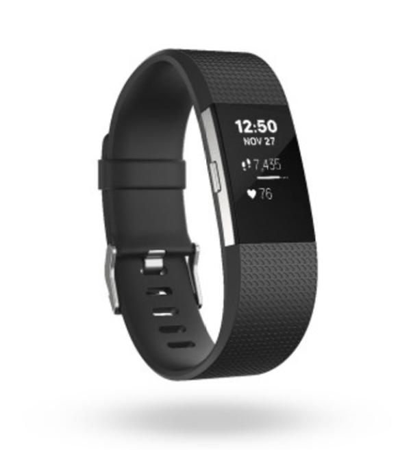 wearable tech fitbit