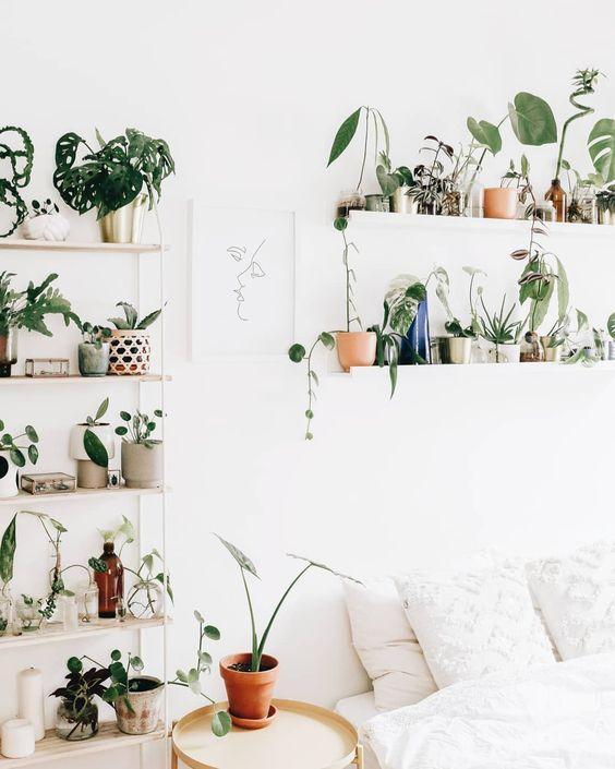 50 Astonishing Indoor Garden Ideas With Pictures Yhmag