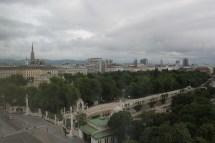 Intercontinental Wien - Upgraded