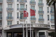Grand Hyatt Cannes - Hotel Martinez