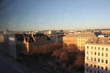 Intercontinental Wien - Executive Suite