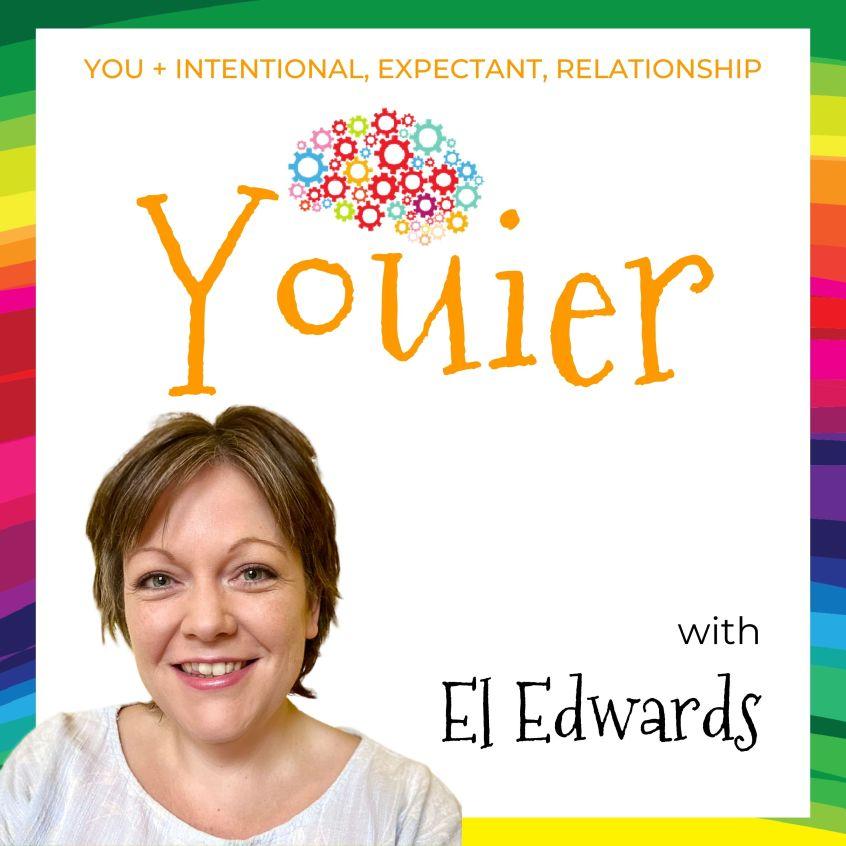 Youier with El Edwards