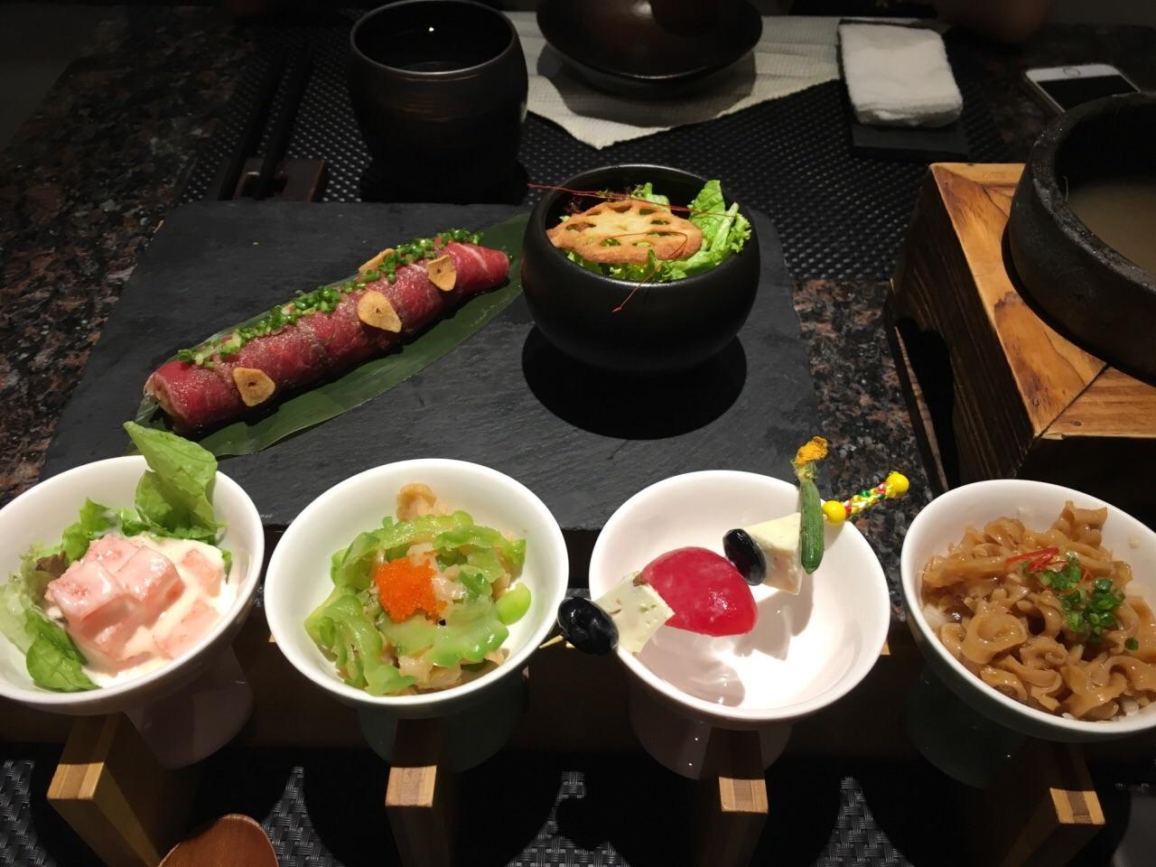 蘇州有哪些好吃的日本料理?_