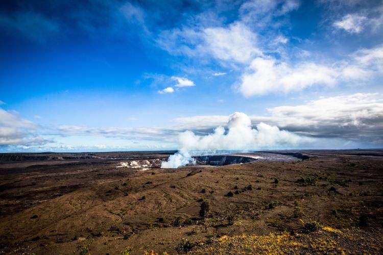 夏威夷火山國家公園旅遊攻略指南-夏威夷火山國家公園評價-夏威夷火山國家公園附近推薦-Trip.com