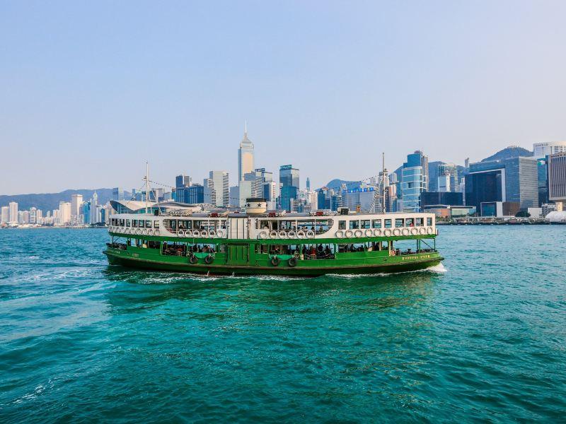 香港天星小輪攻略-天星小輪門票價格多少錢-團購票價預定優惠-景點地址圖片-【攜程攻略】