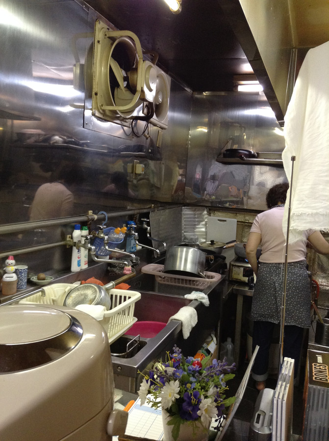 kitchen counter stools black countertops 不会日语的13天日本亲子自由行。(大阪,东京,京都,奈良+北海道全岛) - 日本游记攻略【携程攻略】